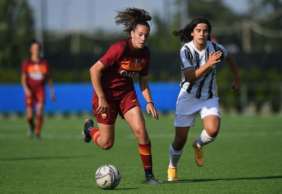 Juventus U19 v AS Roma U19 - Women Primavera Final Four Final