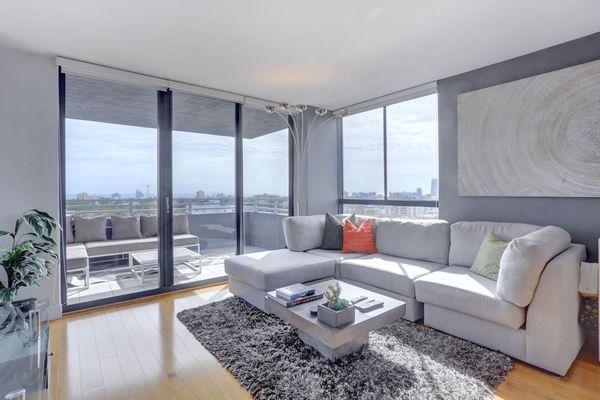 Аренда: 5 квартир в Майами за $3000 или меньше