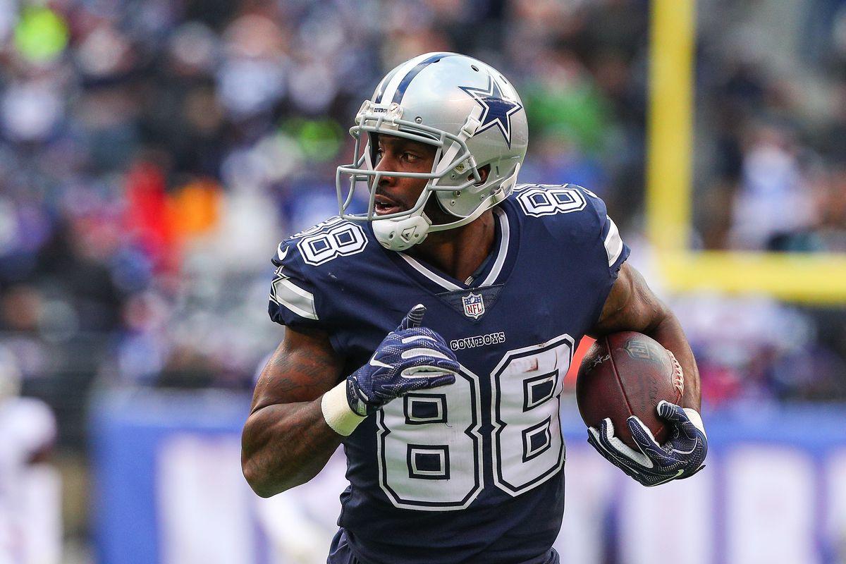 NFL: DEC 10 Cowboys at Giants