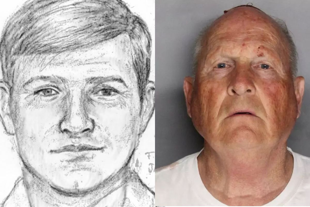 Golden State Killer: 5 deep dives into a famous serial killer cold