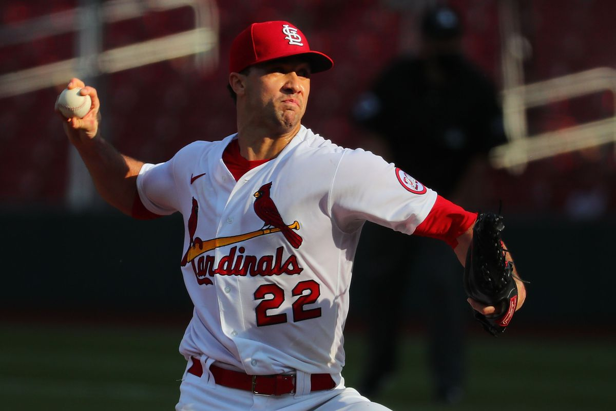 St Louis Cardinals v Milwaukee Brewers - Game One