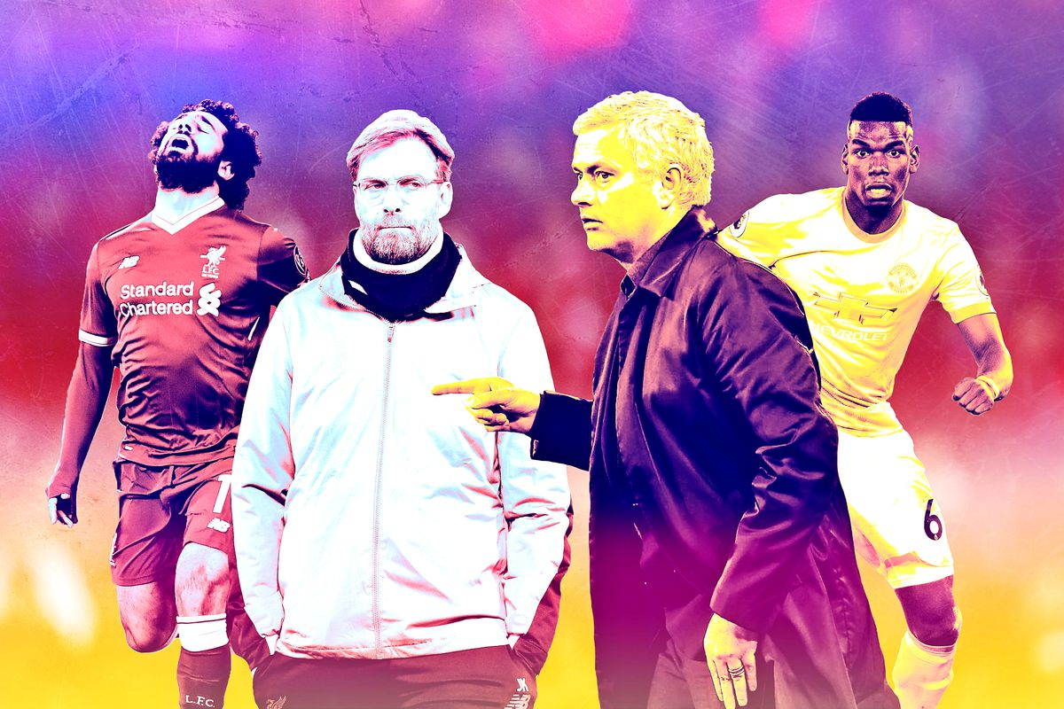 A neurotic fans guide to manchester united vs liverpool