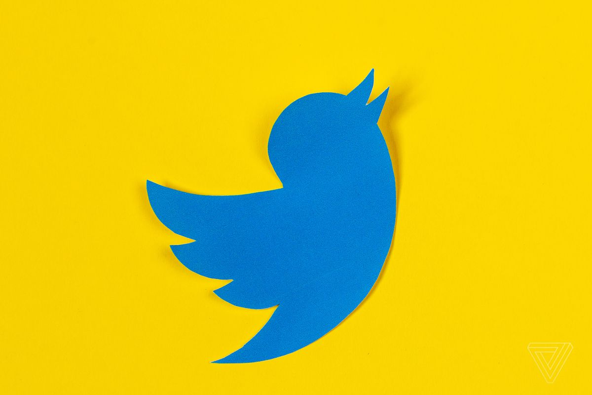 Twitter Tests Letting Users Follow Topics In The Same Way They Follow Accounts The Verge