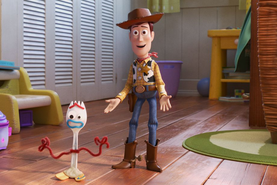 Toy Story 4's 5 end credits scenes, explained
