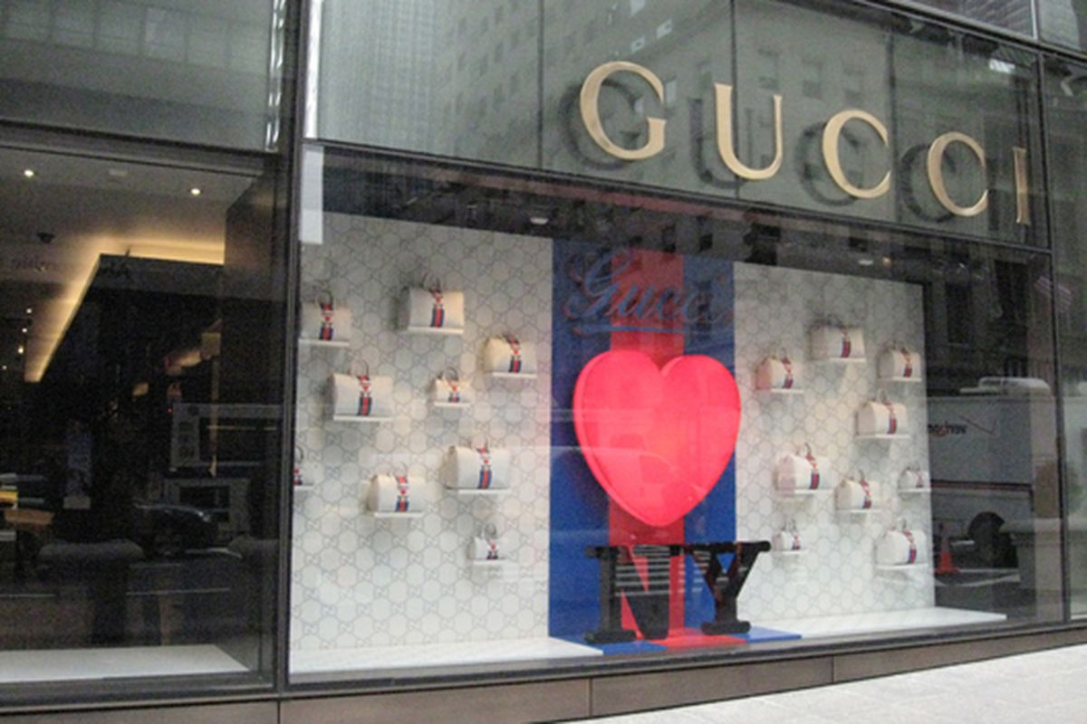 318099f03a New York Doesn't Heart Limited-Edition Gucci Merch - Racked NY