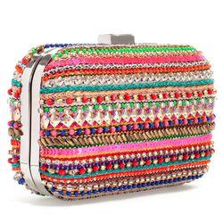 "<b>Zara</b> Embroidered Evening Bag, <a href=""http://www.zara.com/webapp/wcs/stores/servlet/product/us/en/zara-nam-S2013/358019/1049551/EMBROIDERED%20EVENING%20BAG"">$79.90</a>"