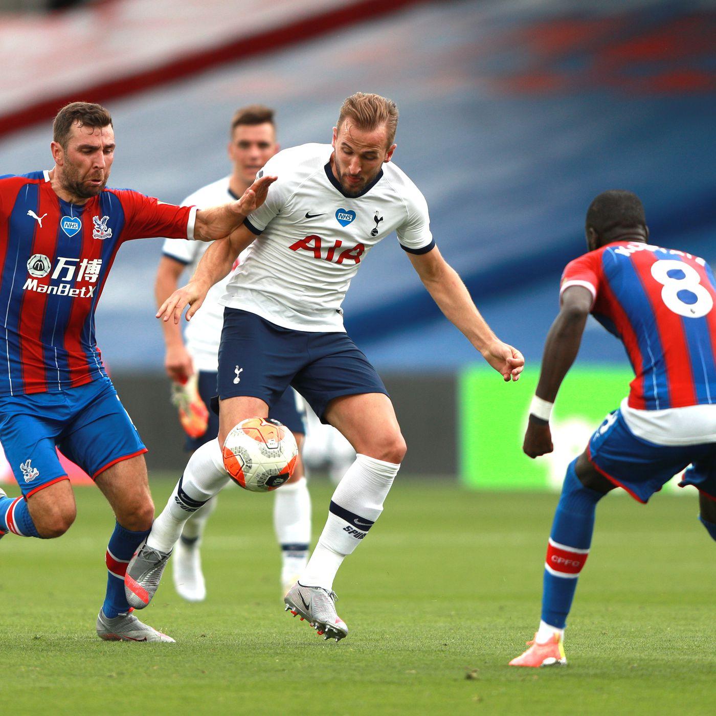 Crystal Palace Vs Tottenham Hotspur Premier League Match Time Tv Channels How To Watch Cartilage Free Captain