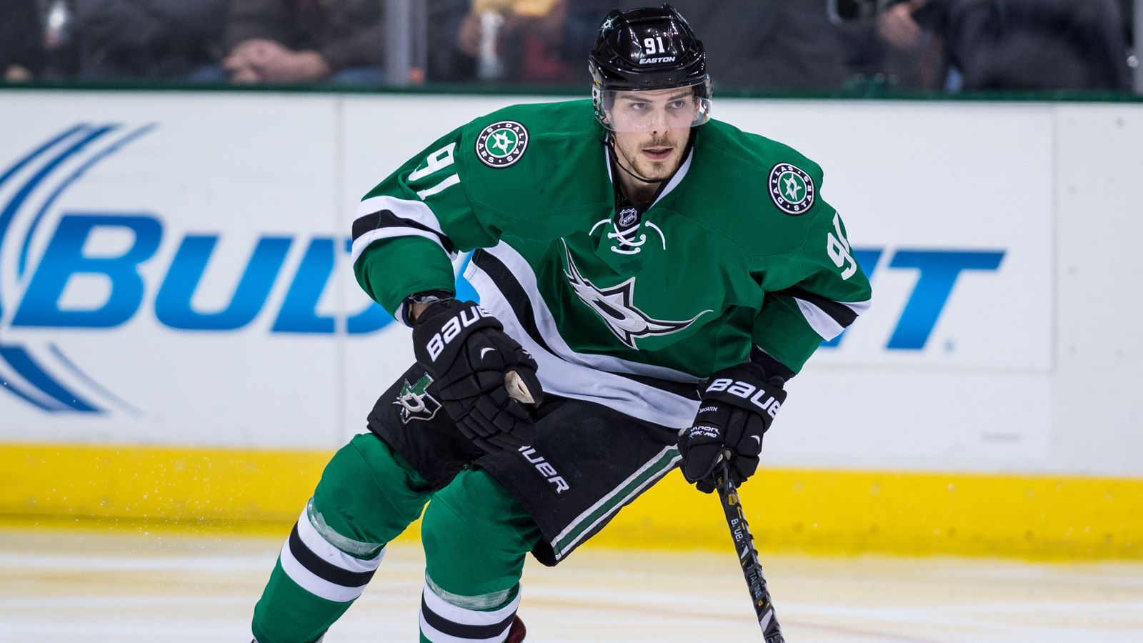 Despite Leading NHL in Scoring, Dallas Stars Center Tyler ...