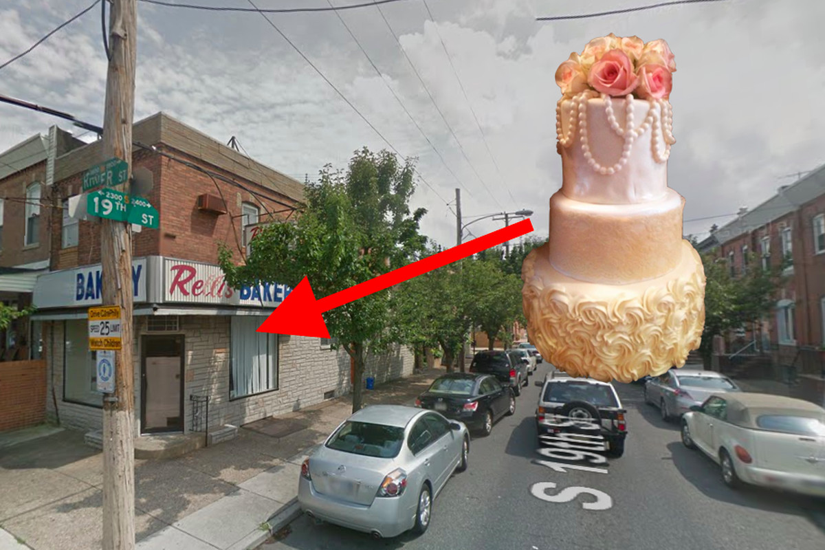 cakes, pastries, and cafe dining coming to girard estate - eater