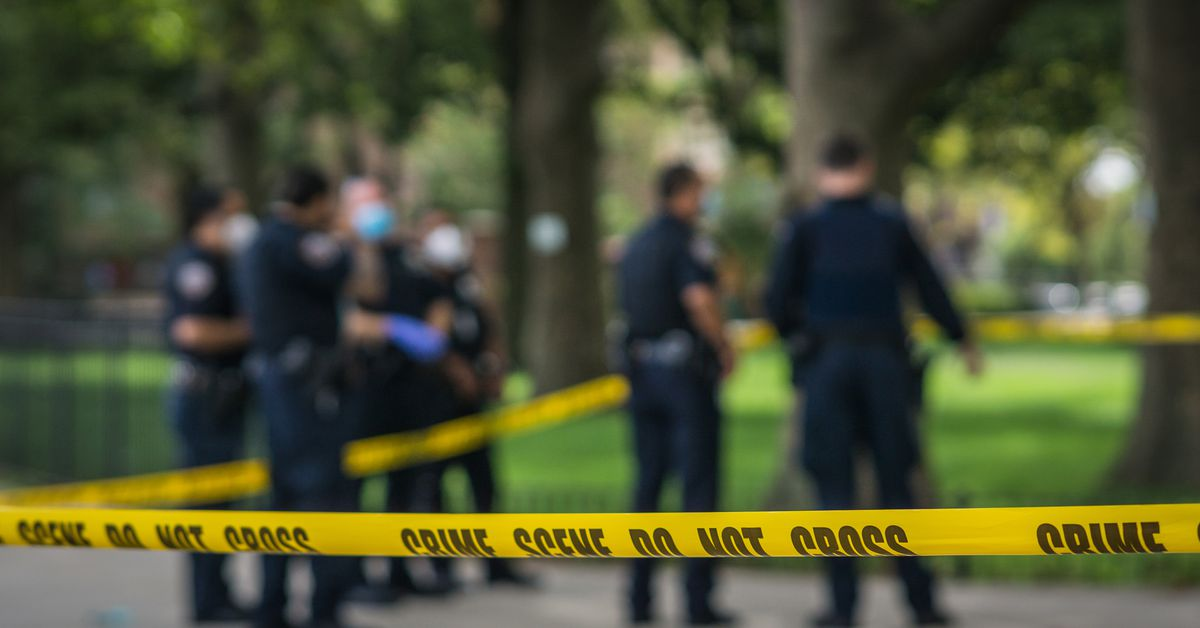 All Cops Should Submit DNA Samples to Avoid Crime-Scene Confusion: Federal Report