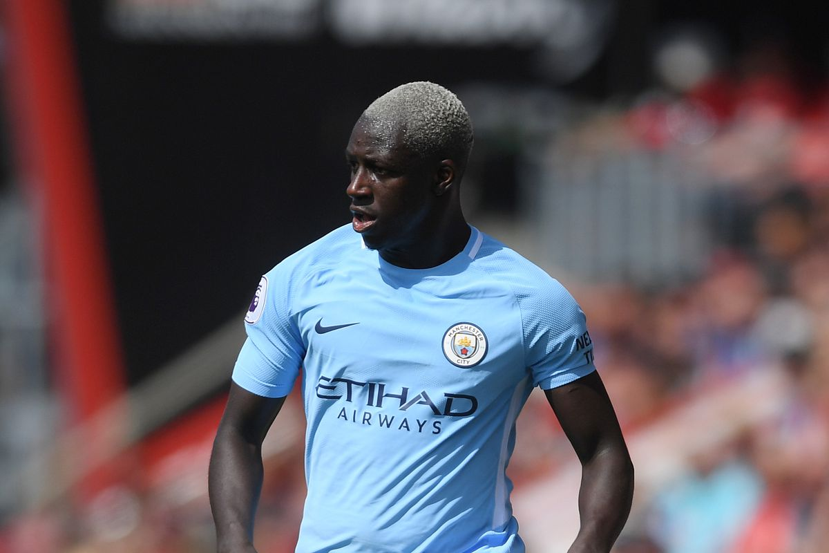"Report Benjamin Mendy could miss ""several months"" with knee"