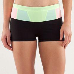 "<a href=""http://shop.lululemon.com/products/clothes-accessories/women-shorts/Boogie-Short-32820?cc=10187&skuId=3482155&catId=women-shorts"">Boogie Short</a> at LuluLemon, $42"