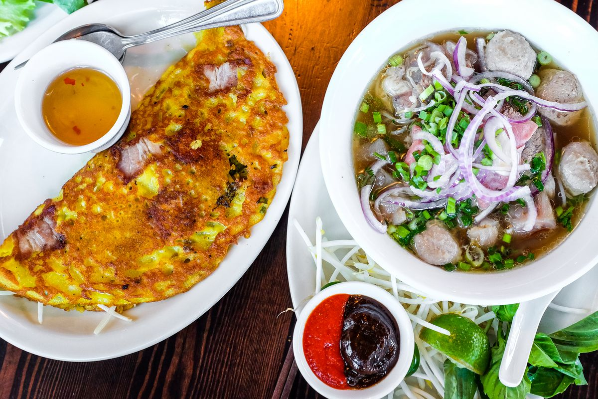 The Ultimate Guide To Seattle S Asian Cuisines