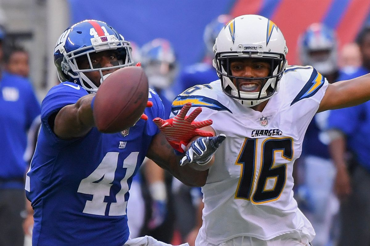 buy popular cf77f 59d99 Dominique Rodgers-Cromartie Suspended By Giants [UPDATED ...
