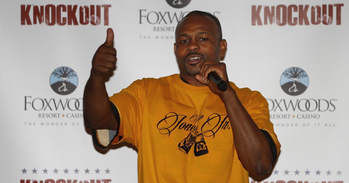 Roy Jones Jr Says Amir Khan Quit And Owes Boxing Fans An