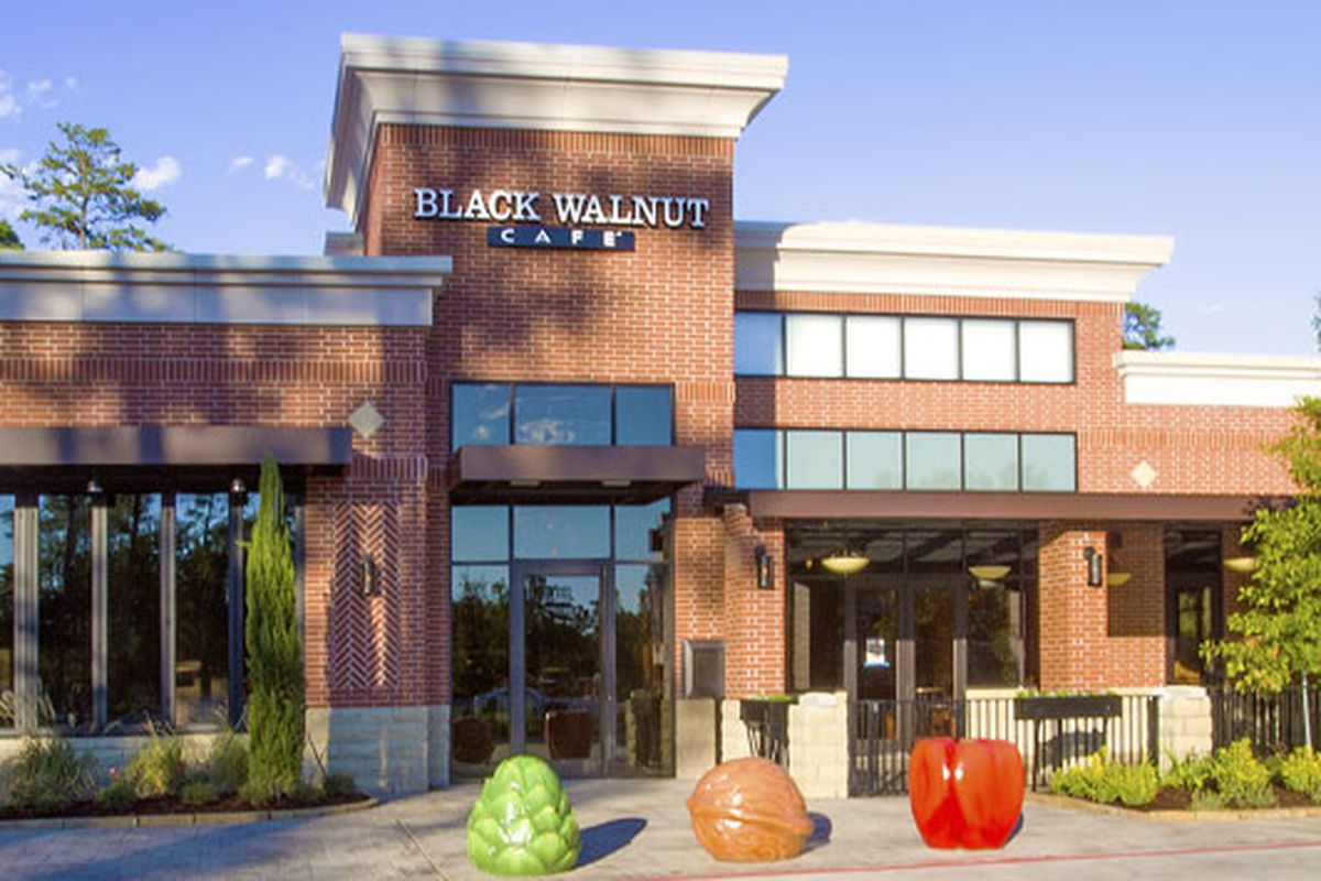 Black Walnut Cafe