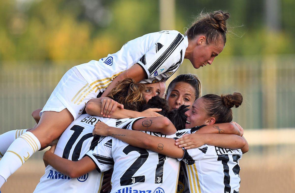Hellas Verona Women v Juventus - Women Serie A