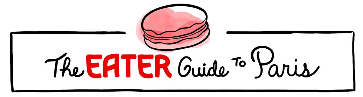 the eater guide to paris eater