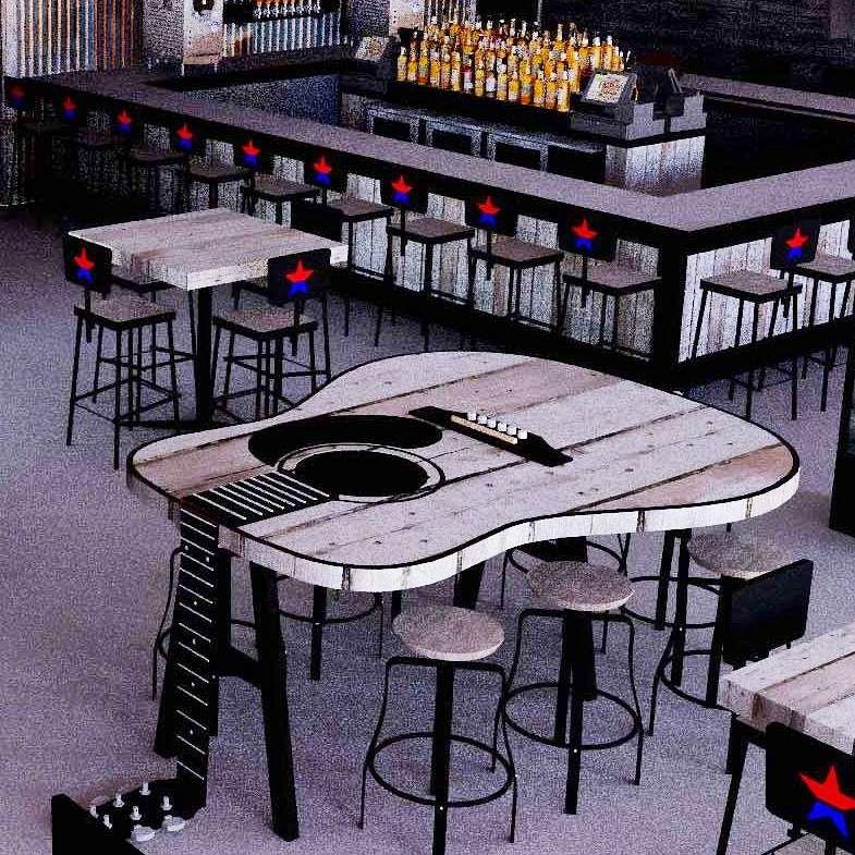 Redneck Riviera rendering 12-15