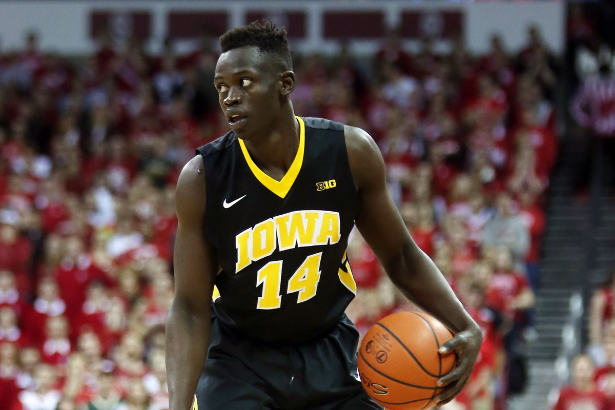 Could Peter Jok Make The Phoenix Suns Roster After Davon Reed ...