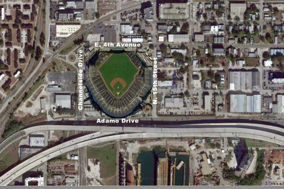 Rays Stadium Search: H...