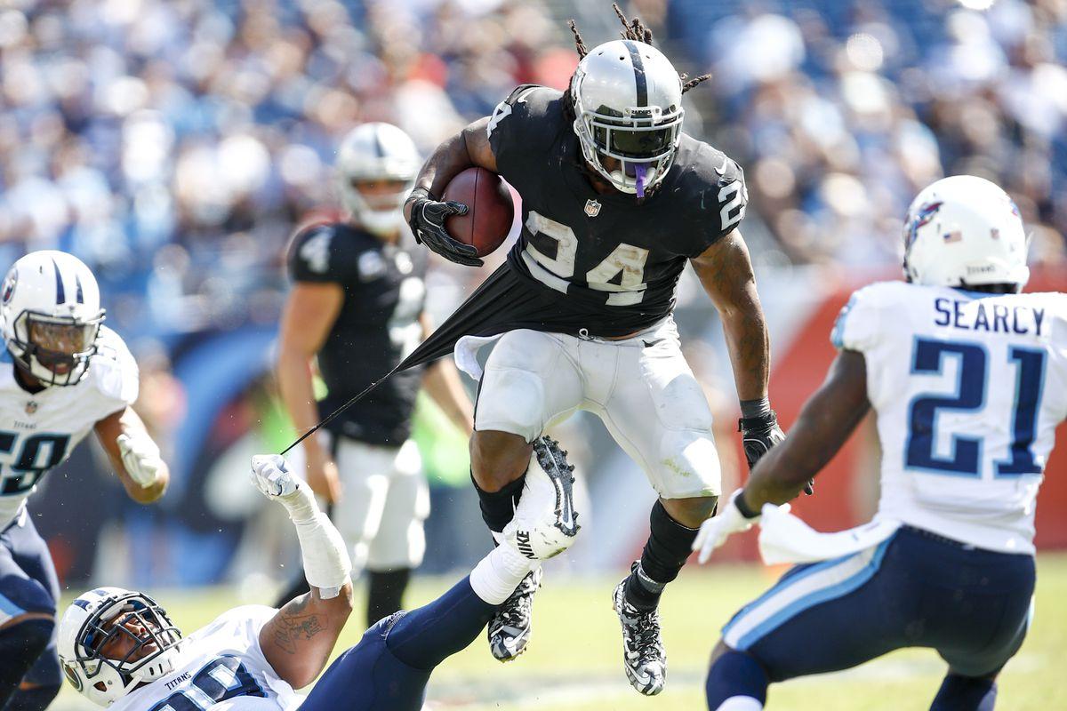 Oakland Raiders at Tennessee Titans: Highlights, score, recap