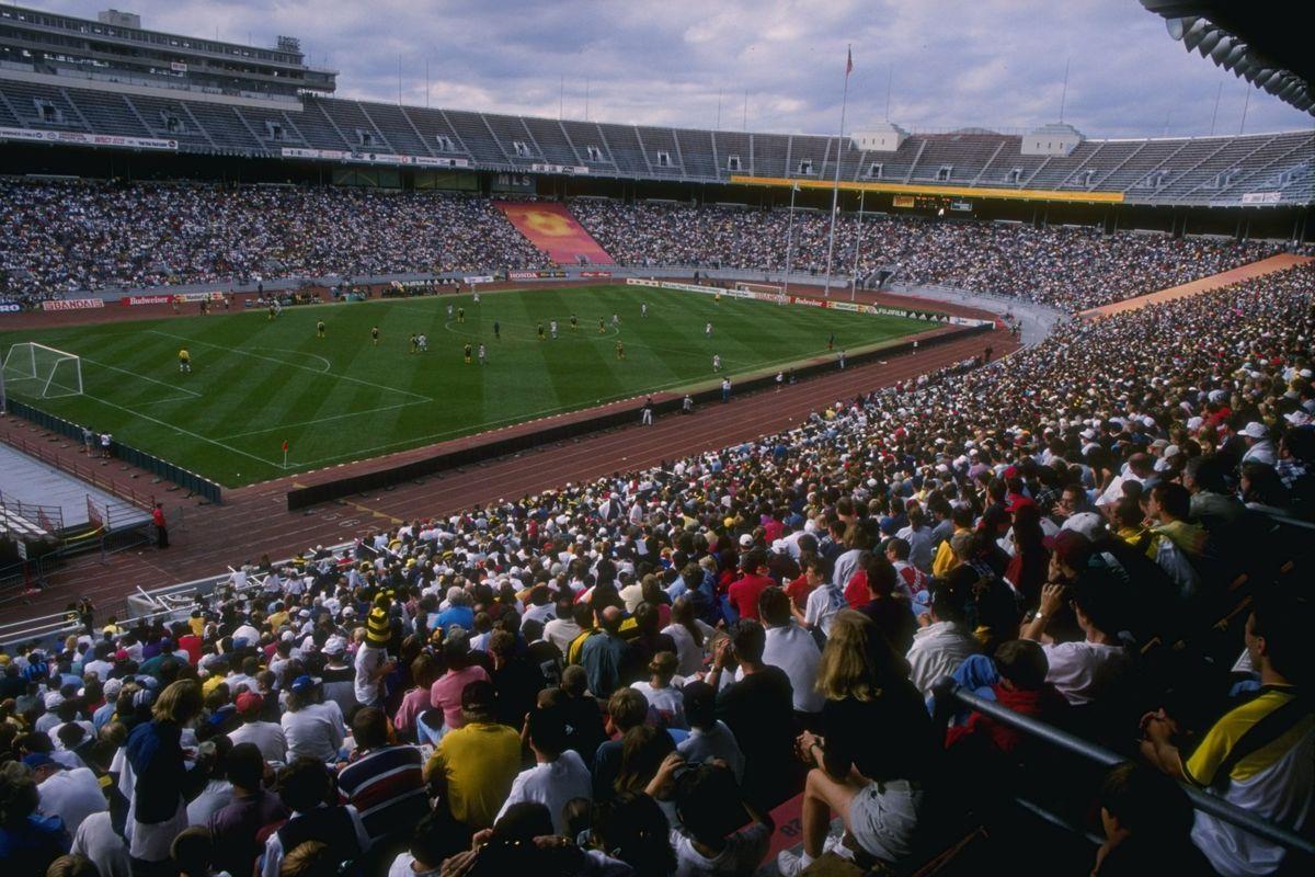 Ohio Stadium Crew