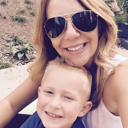 Memorez Rackley, of Sandy, is pictured with her son, Jase, 6. They were shot and killed on Tuesday, June 6, 2017, in Sandy. The gunman, identified by police as Jeremy Patterson, of Draper, also died in the shooting.