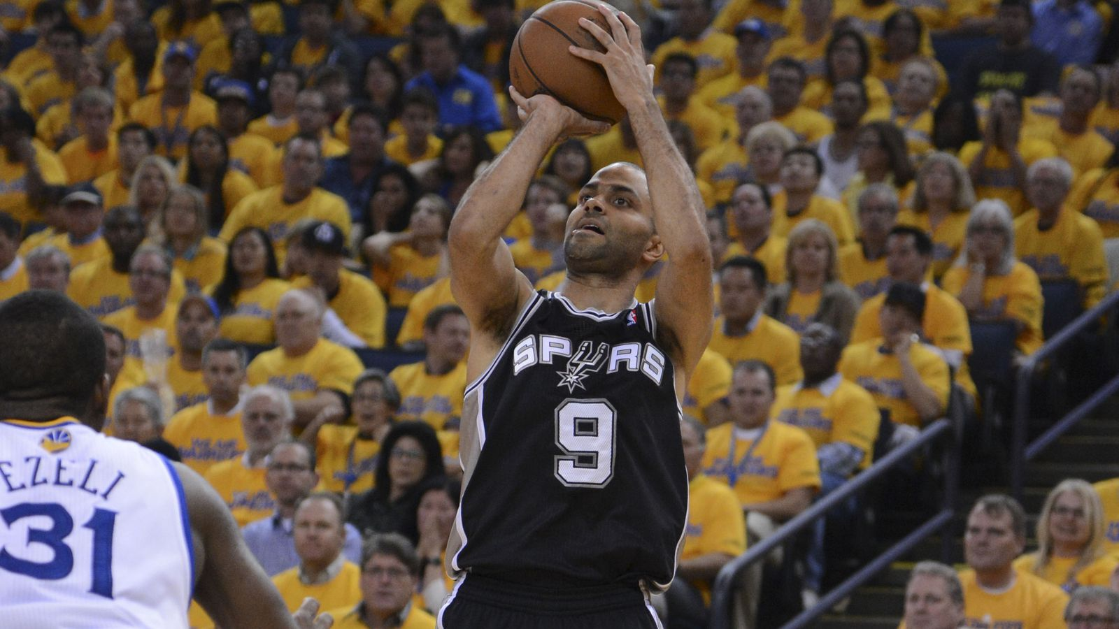 NBA Playoffs 2013, Spurs vs. Warriors Game 6: Spurs advance to Western Conference Finals with 94 ...