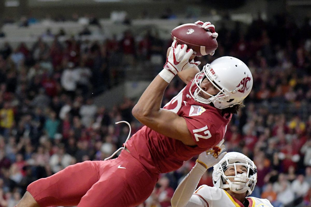 Podcast: Feeling good about WSU's depth after Crimson and Gray game