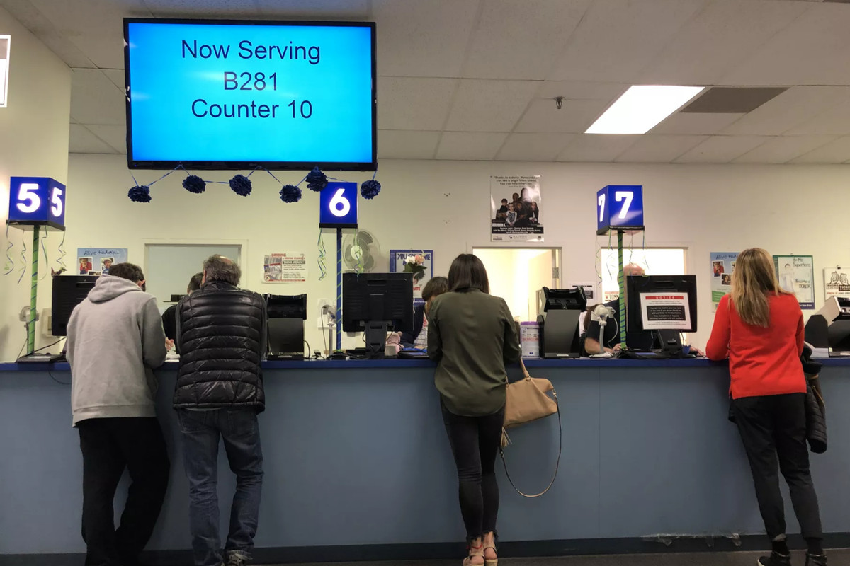 The Secretary of State's driver service centers will now open June 2, 2020, a day late, for limited in-person services.