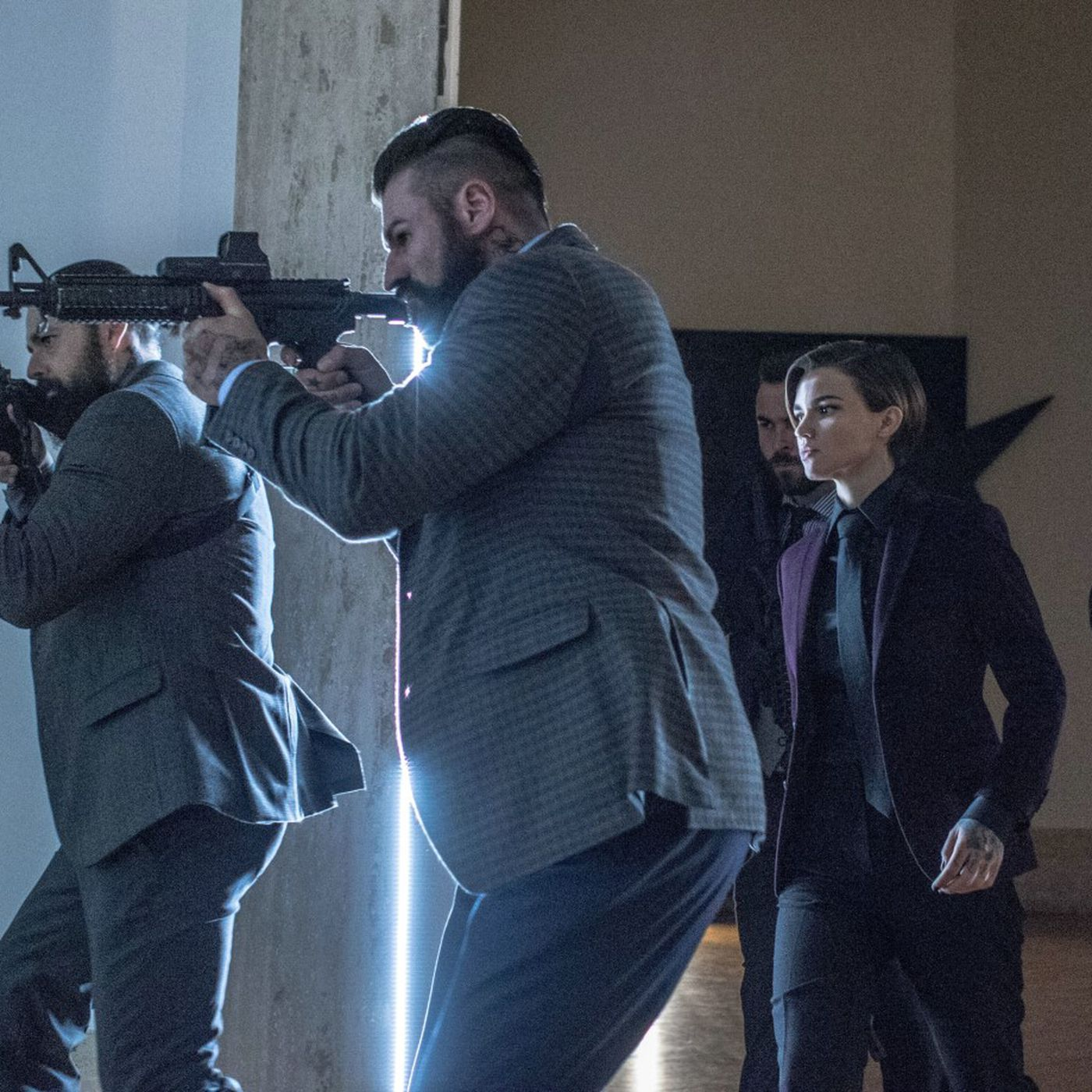 John Wick: Chapter 2 has officially been confirmed as