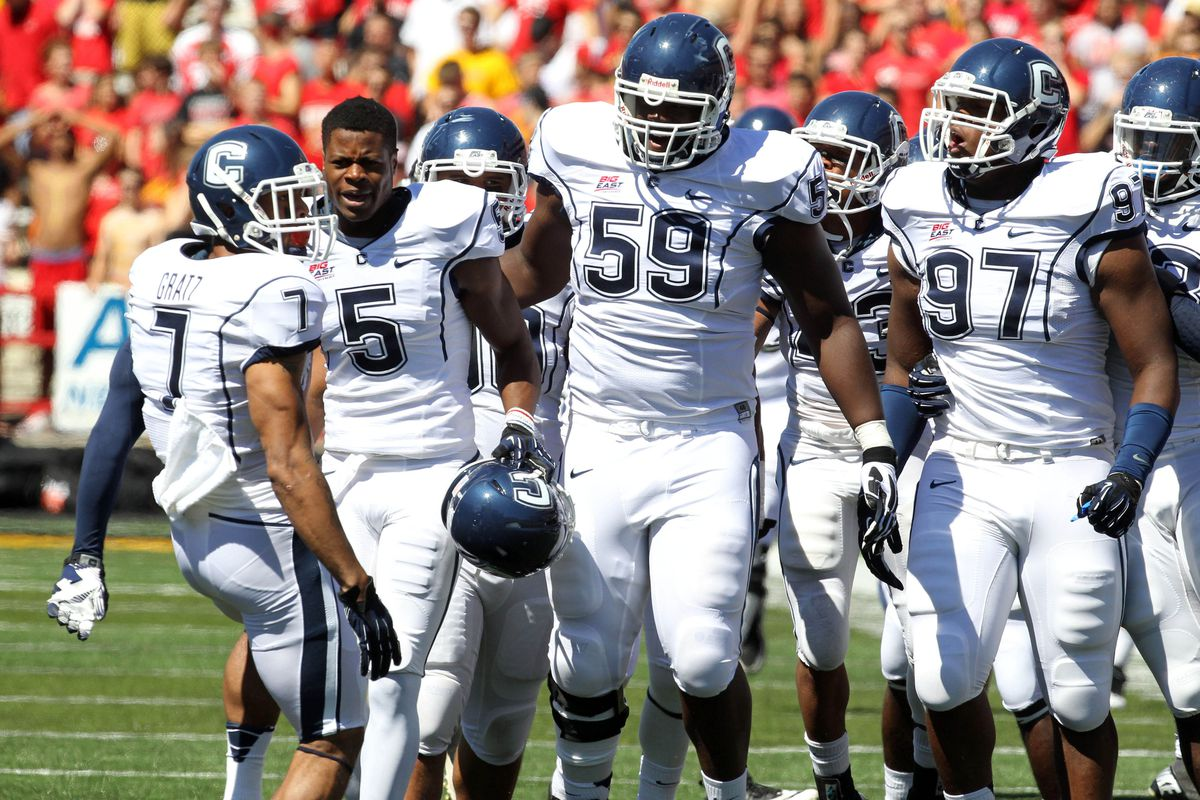 College Football Schedule 2012 Week 4 Uconn Heads To Western