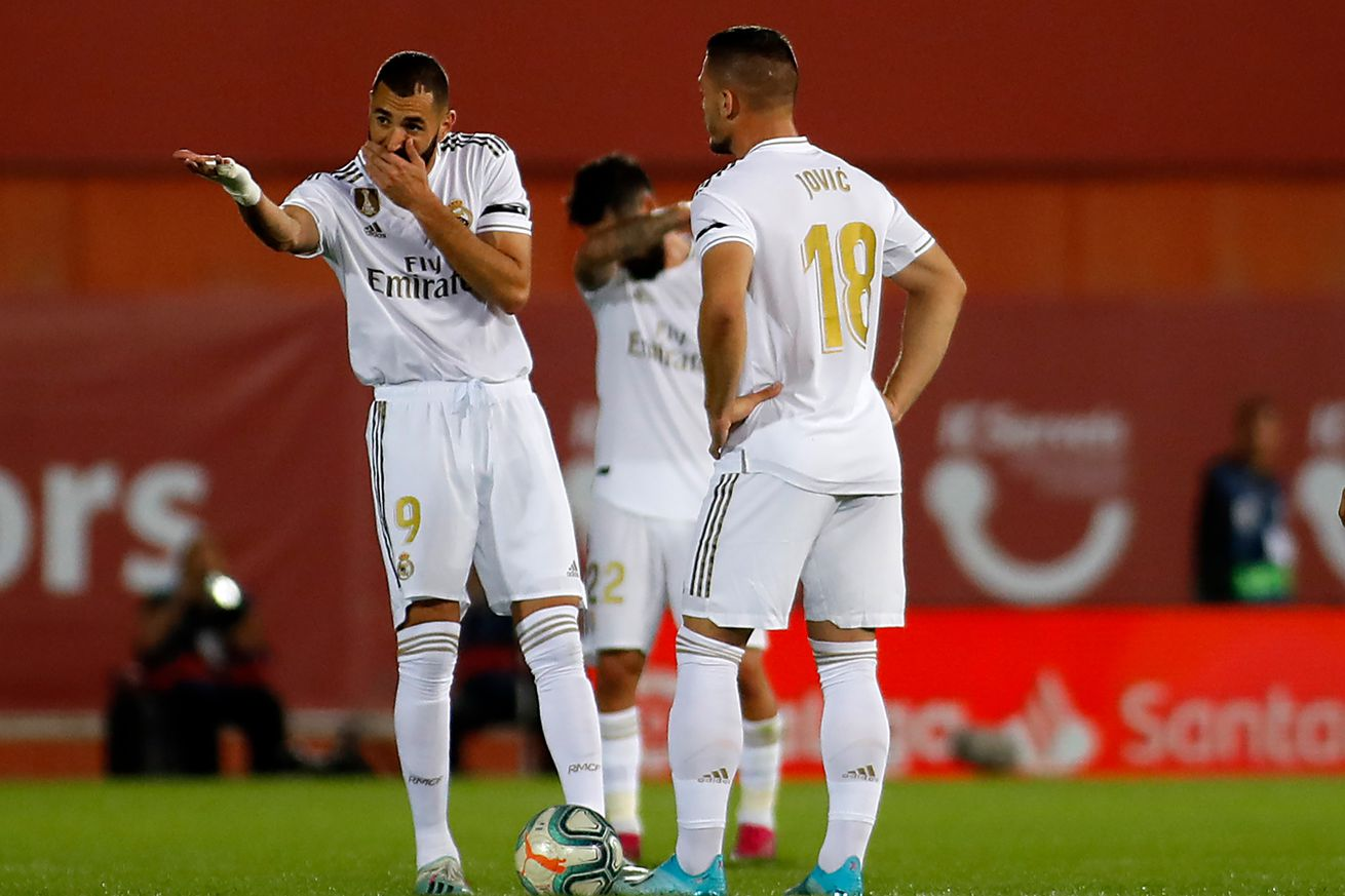 Managing Madrid Podcast: How Benzema And Jovic Can Play Together