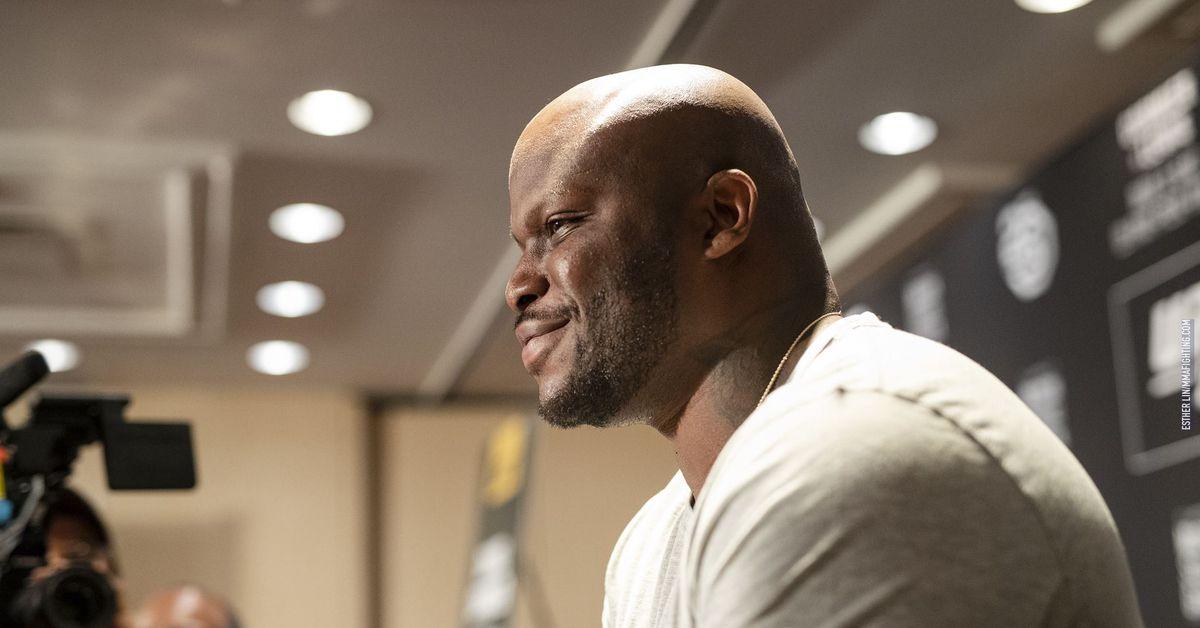 Watch UFC Vegas 15 virtual media day