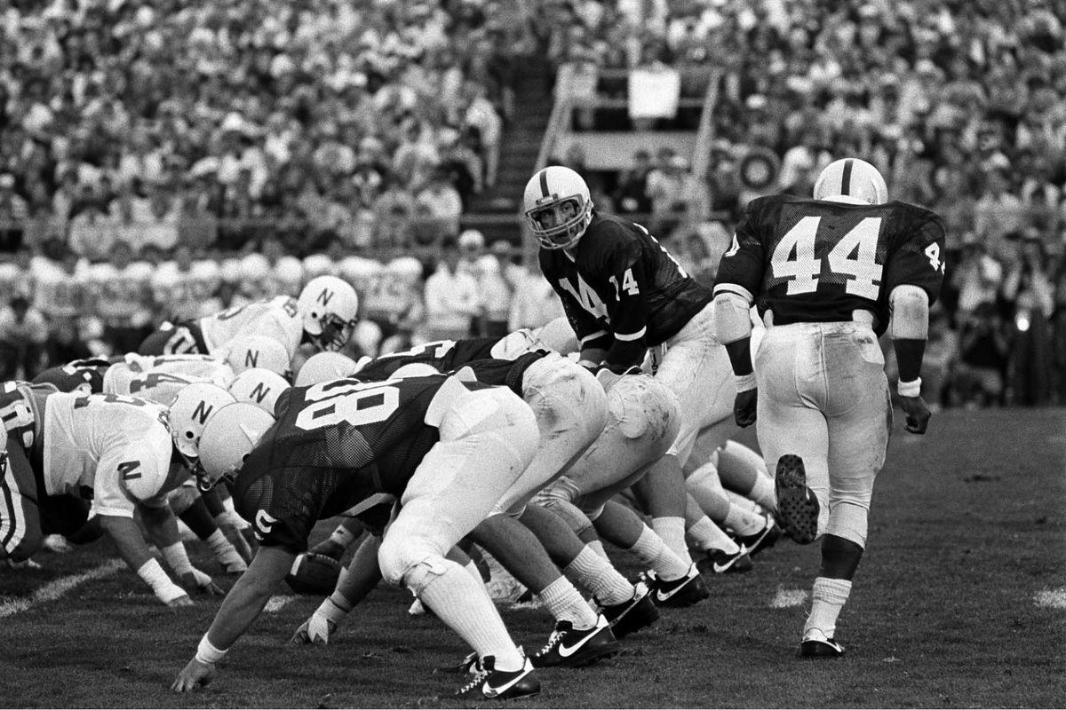Nebraska Cornhuskers v Penn State Nittany Lions