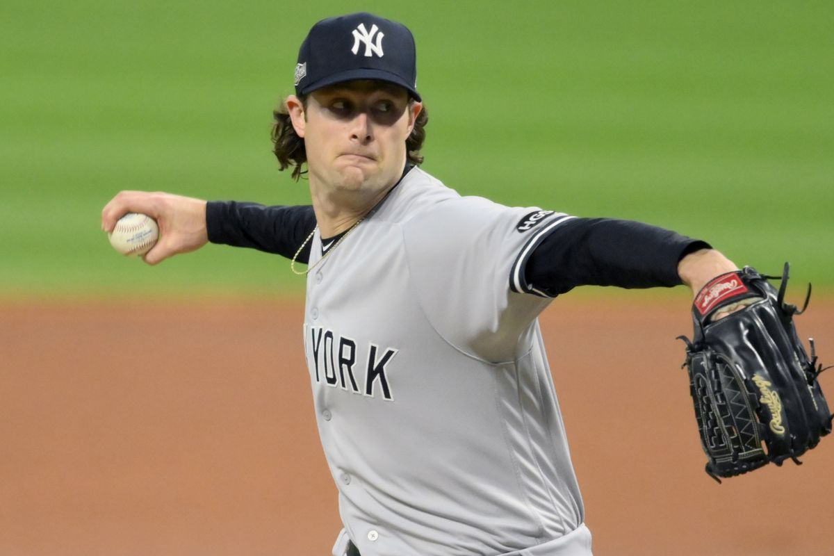 MLB: Wild Card-New York Yankees at Cleveland Indians