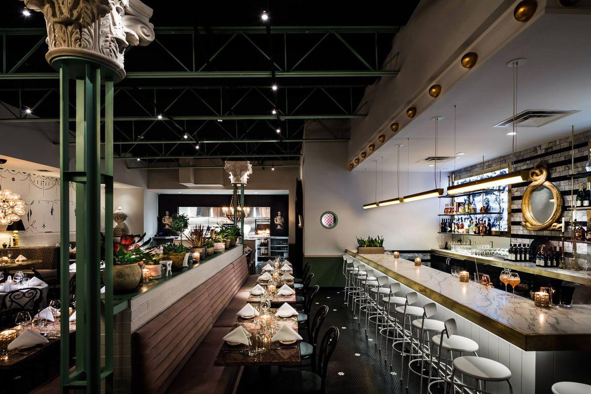Italian cuisine is trending in dallas eater