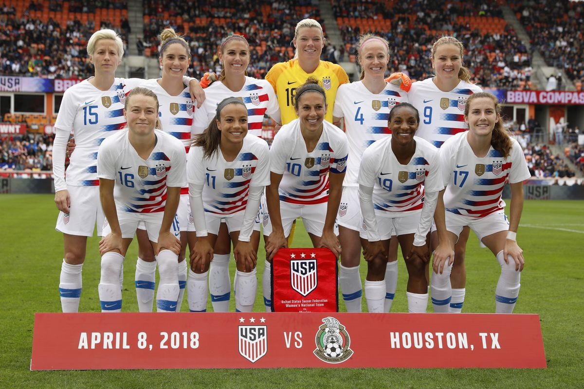 u.s. soccer needs to balance its responsibilities to the women's