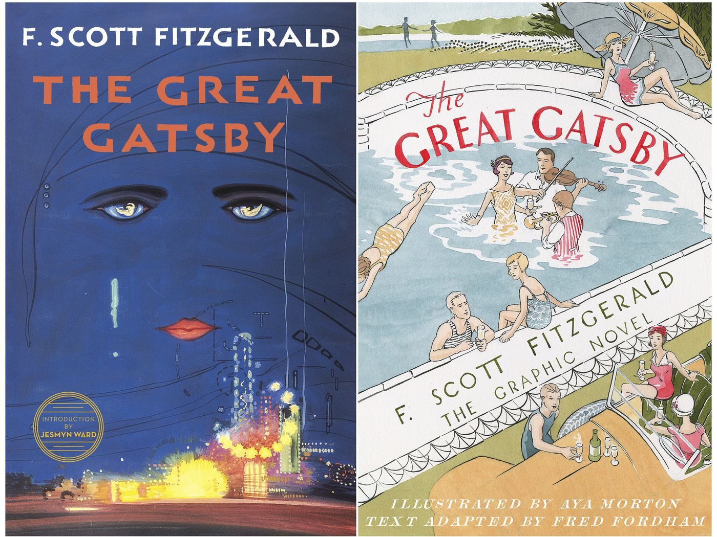 The Great Gatsby Will Enter Public Domain As Copyright Ends In 2021 Chicago Sun Times