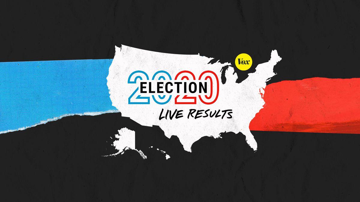 Result us election