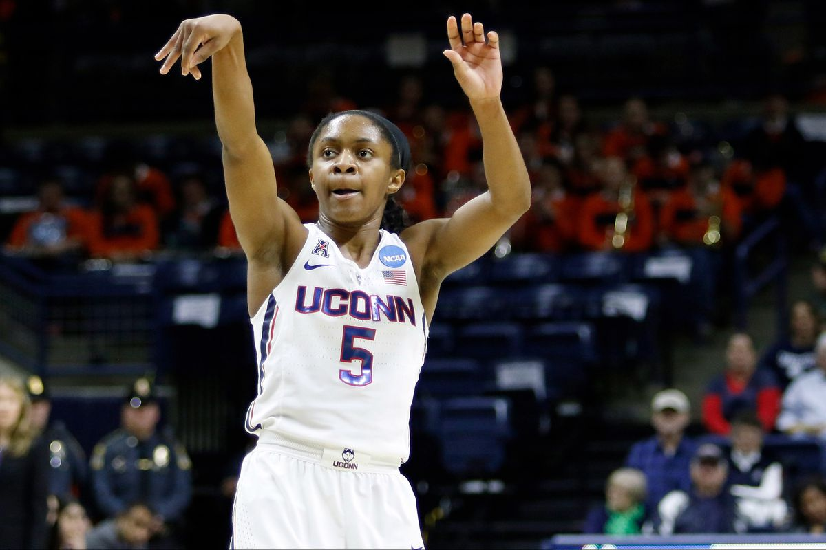 uconn women's basketball releases full 2017-2018 schedule - the