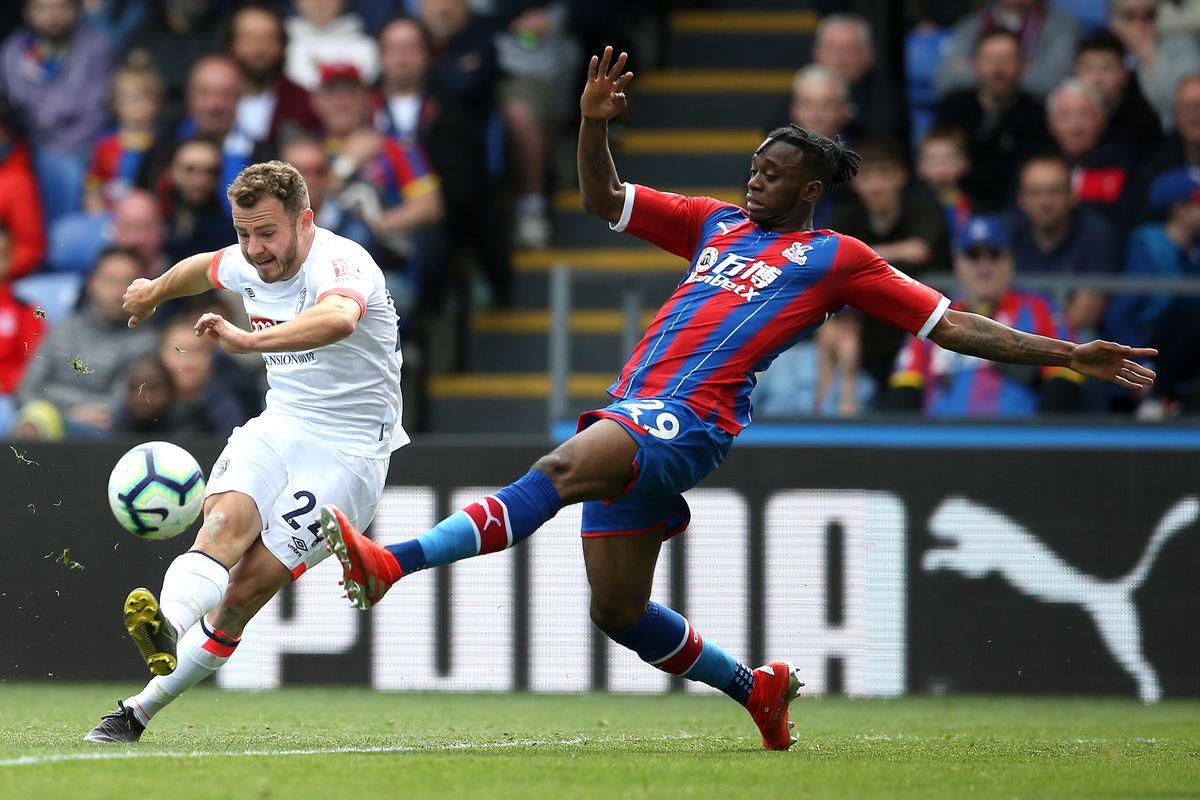 Crystal Palace v AFC Bournemouth - Premier League