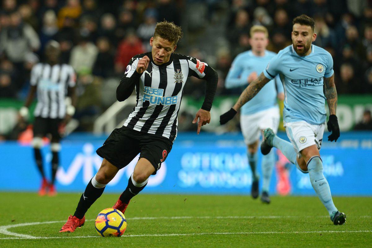 Manchester City vs. Newcastle live stream info, TV channel ...
