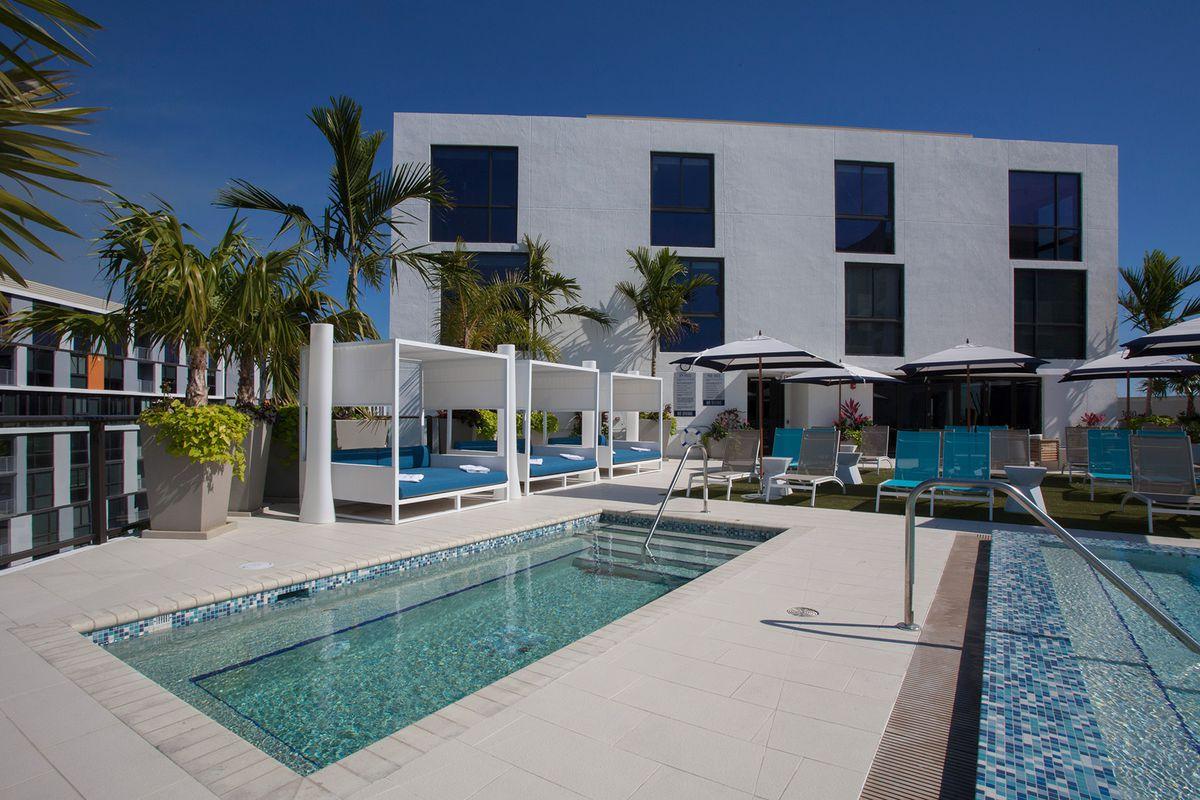 West Palm Beach Improv City Place