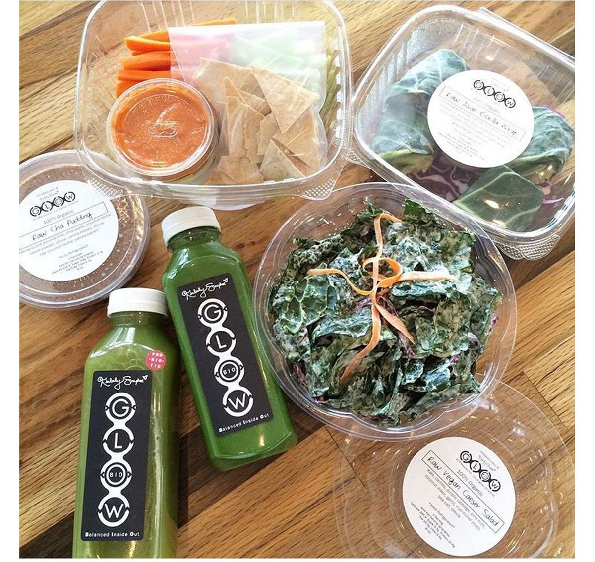 Can You Take Bio Cleanse With Food