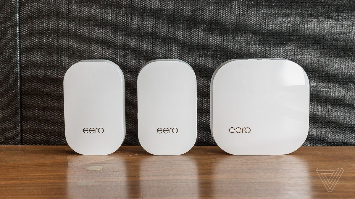 Eero 2nd Gen Review Better Looks And Even Better Performance