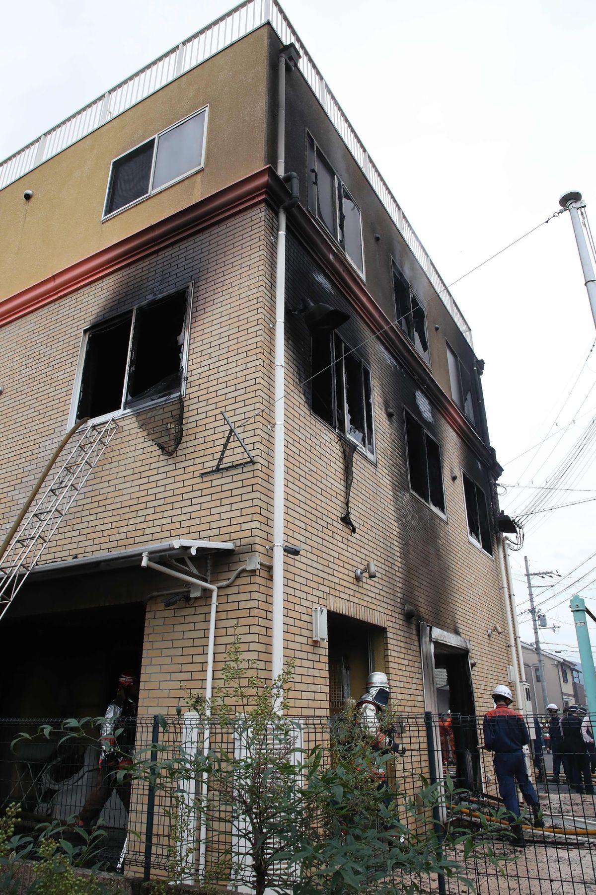 JAPAN-FIRE-TOLL