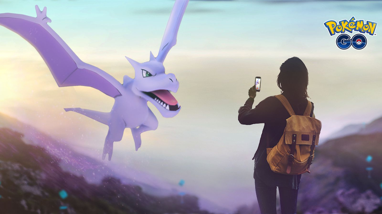 Pokémon Go Fest is happening in your house this weekend, thanks to Twitch