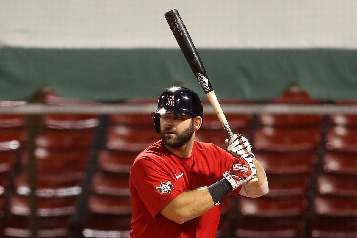 MLB Trade Rumors: Mitch Moreland to San Diego Padres from Boston Red Sox -  Lone Star Ball